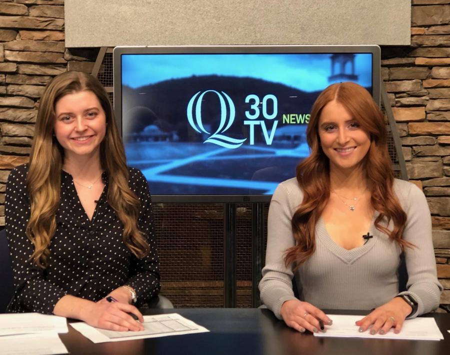 Q30 Newscast: 01/30/19