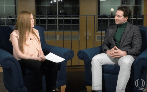 Student helps bring club sports to Quinnipiac