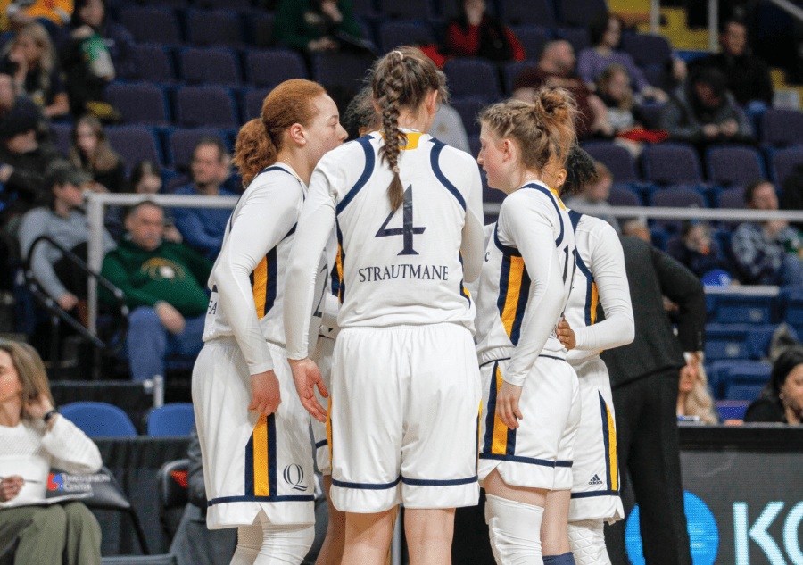 Preview: Quinnipiac women's basketball team looks to remain atop the MAAC