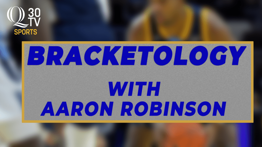 Bracketology with Aaron Robinson