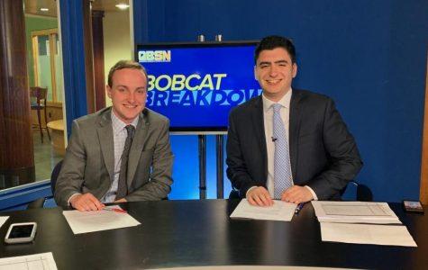 Bobcat Breakdown: 4/9/19
