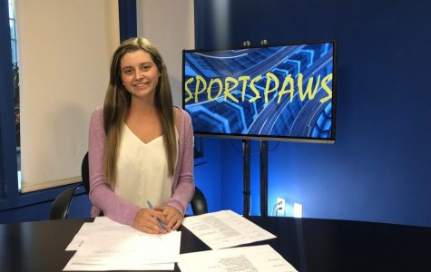 Sports Paws: 09/03/19