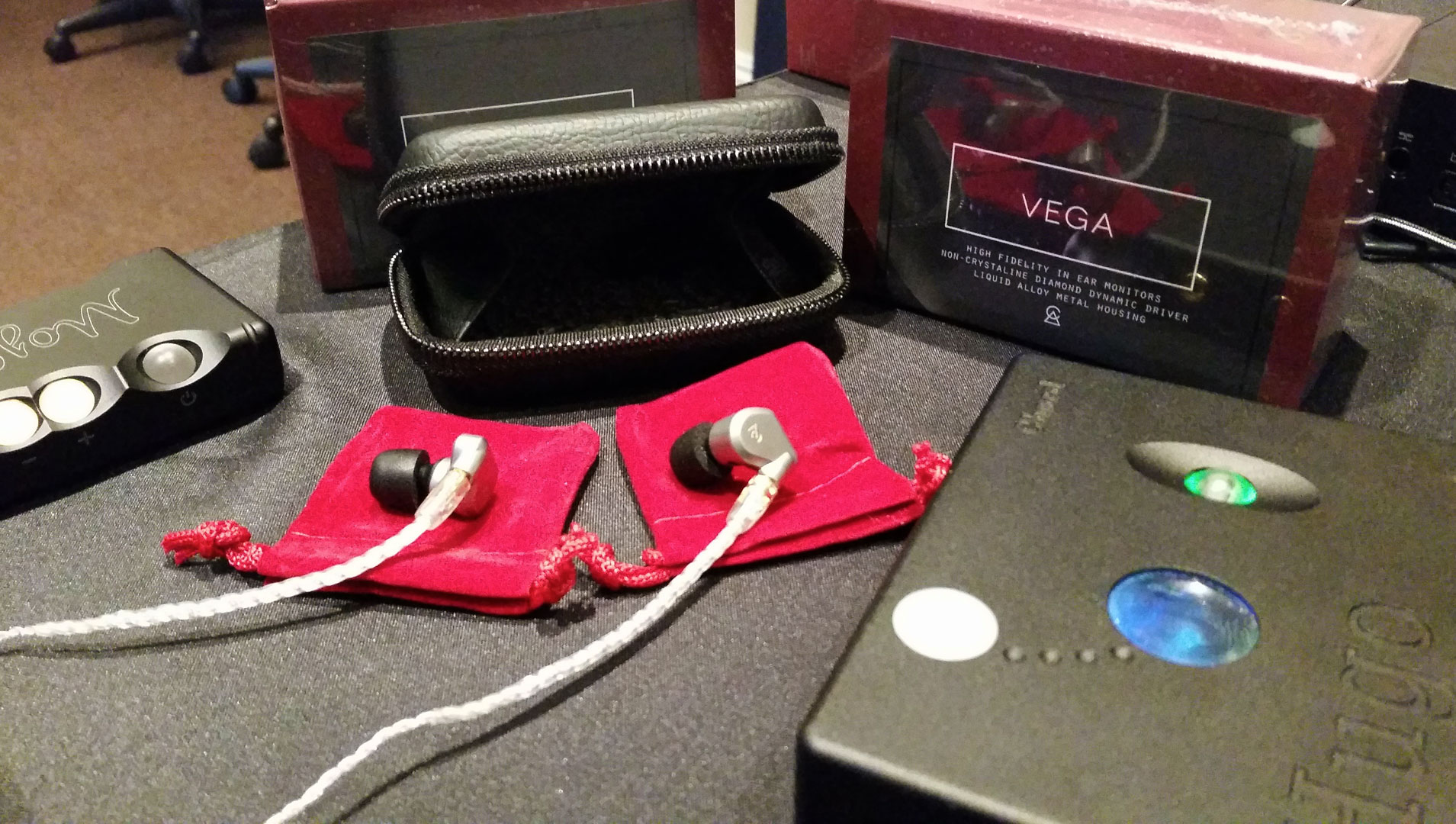 Campfire Audio Vega Review - A Dynamic Delight - Audio Bacon