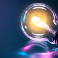 الأنواع المختلفة من المصابيح الكهربائية