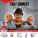 That Comedy Show VOL.3