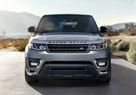 The 2014 Range Rover Sport 2