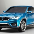 Video: The BMW Concept X4