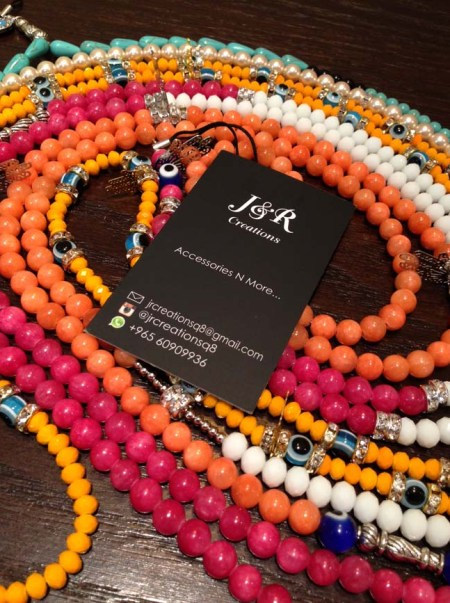 J&R Creations Elegant Luxury Fashion Accessories