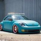 Volkswagen Beetle: Allie's 2.0