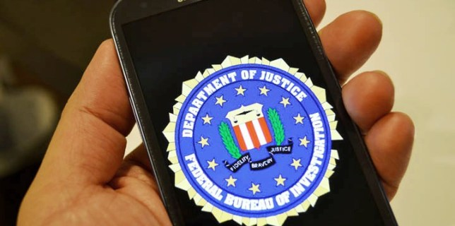 FBI Can Remotely Activate the Microphone on Android Phones