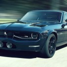 Bass 770: New Breed of American Muscle Cars
