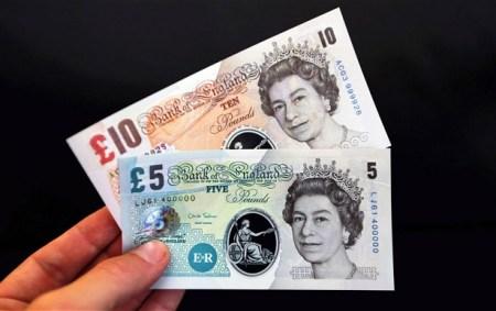 Bank of England Unveils Plans for Plastic Cash