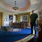 Man Builds Replica Oval Office in His $7.6 Million Mansion