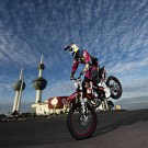 Photo Of The Day: Red Bull X-Fighters Jams in Kuwait