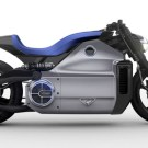 Wattman: World's Most Powerful Electric Motorcycle