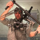 Incredible 3-Axis Motorized Camera Stabilizer