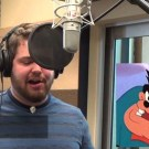 Man Sings Let it Go in Voices of Disney and Pixar Characters