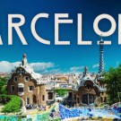Barcelona in a Stunning Flow-Motion Video