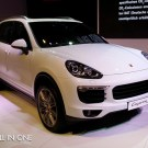 The All New Porsche Cayenne Arrived In Kuwait