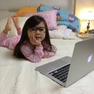 5-Year-Old Girl With More Than Million Instagram Followers