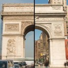 Beautiful Time-Lapse Compares Paris And New York City