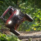 Polaris RZR XP1K2 Extreme Off-Road Action Video