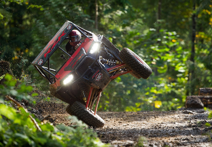 Polaris Off-Road Action