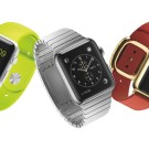 Apple Watch Coming in April
