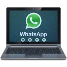 WhatsApp Available On The Web
