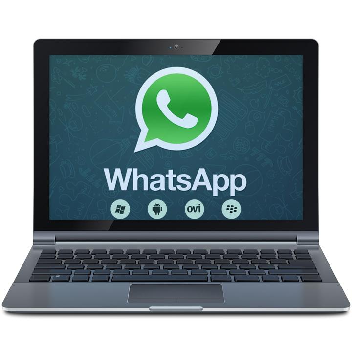 Whatsapp Web Laptop