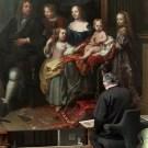 Oil Painting Restoration