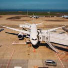Incredible Tilt Shift Time-Lapse of Haneda Airport