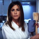 Jennifer Aniston Stars in Funny Emirates Airline Commercial