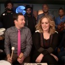 """Adele Performs """"Hello"""" with Classroom Instruments"""