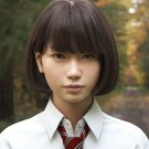 Amazing Realistic Computer-Generated Japanese Girl