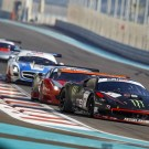 Gulf 12 Hours Motor Racing at Yas Marina Circuit
