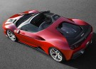 Ferrari J50 Limited Edition Supercar