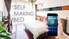 Smartduvet: A Self-Making Bed Device