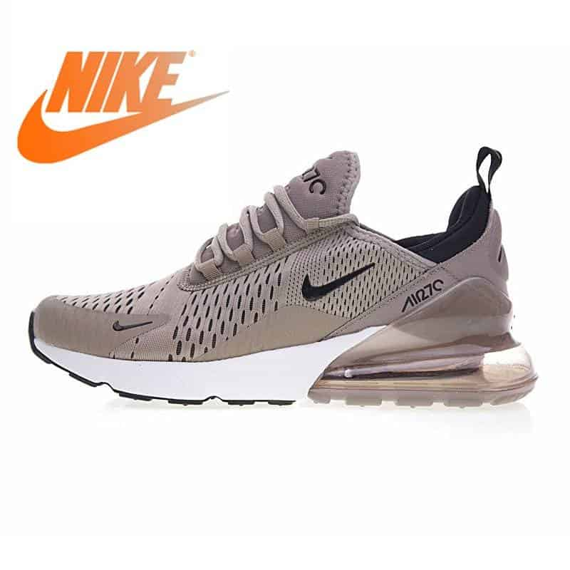 Fábula Compasión antártico  Original Authentic Nike Air Max 270 Men's Running Shoes Air Sole Sports  Outdoor Sneakers Breathable Comfortable Mens Shoes | Q8Click