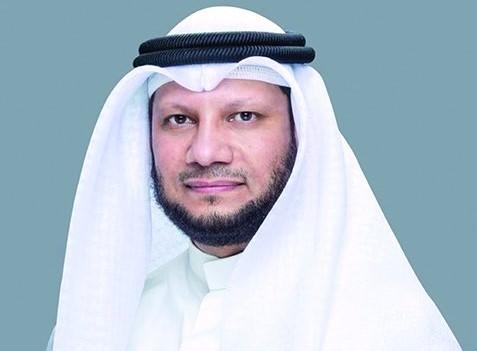 وزير المالية براك الشيتان يجتمع بفريقه إستعداداً لإستجواب العدساني ...