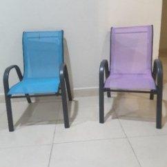 Folding Chair Qatar Hammock Stand Diy Aluminium Kid S Chairs In Fridaymarket
