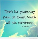 Yesterday-and-tomorrow-quote-HD-wallpaper-free