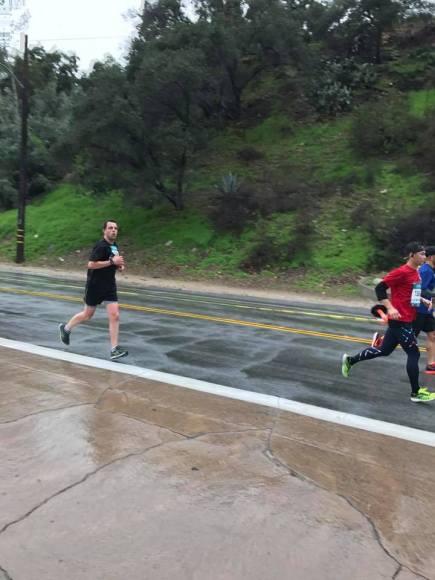 Quentin au 11e mile