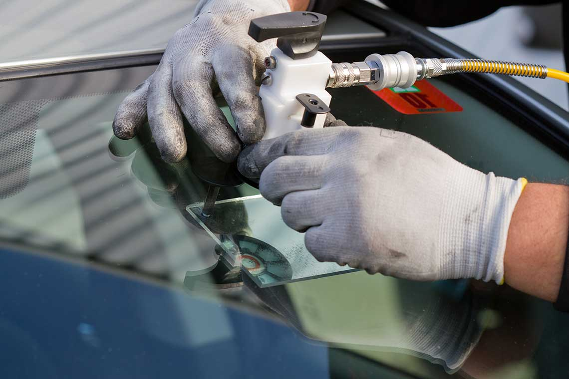 Auto Glass Repair Automotive Repair Services Qa