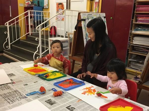 Parent Involvement In Education Qacp Educator