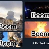 Q SCOOP - Emirats Arabes Unis, Liban, Wuhan, Corée du Nord, Que se passe-t-il?