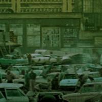 """Q INFOS - Rappelez vous le film """"Soleil vert""""."""