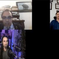 Q SCOOP - Conférence, Avec Rémy Daillet-Wiedemann et Morad El Hattab.