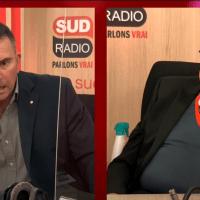 """Q VIDEOS - Hervé Moreau : """"La France est à deux doigt de déposer le bilan""""."""
