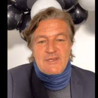 """Q VIDEOS - LM de Ricardo: """"voilà le nouveau monde!"""""""